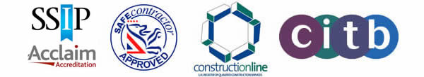 qualifications achieved by employees of Lancashire & Cumbria Demolition Contractors Ltd